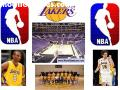 LA Lakers wallpapers