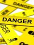 Danger wallpapers