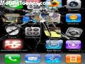 crack iphone wallpapers