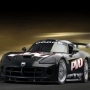 Black Racing Car wallpapers