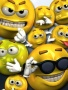Smilies wallpapers