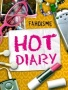 Hot Diary wallpapers