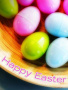 Happy Easter Free Mobile Wallpapers