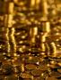 Golden Coins wallpapers