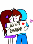 Dont Disturb wallpapers