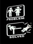 Problem wallpapers
