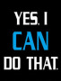 Yes I Can wallpapers