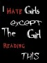 Hate Girls wallpapers