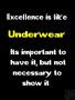 Underwear wallpapers