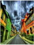 Bamberg Germany House wallpapers