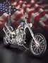 American Bike wallpapers
