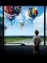 Rainbow Balloons wallpapers
