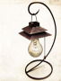 Old Lamp wallpapers