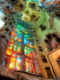 Sagraga Familia Barcelona wallpapers