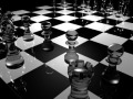 Chess 3d wallpapers