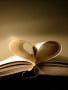 Book Heart wallpapers