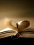 Book Heart wallpapers