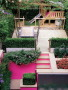 Pink Yard wallpapers