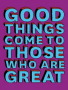 Good Things wallpapers