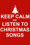 Keep Calm Christmas Mobile wallpapers