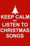 Keep Calm Christmas Mobile wallpapers