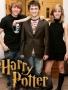 Happy Harry Potter wallpapers
