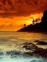 Sea Sunset wallpapers