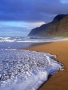 Water Like Foam And Irland Sea wallpapers