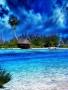 Blue Beach wallpapers