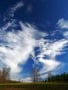 Wispy Clouds wallpapers