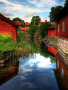 Red Village wallpapers