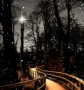 Lonely Bridge wallpapers