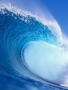 Blue Waves wallpapers
