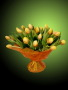 Yellow Tulips wallpapers