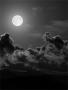 Moon Dark Night wallpapers
