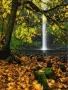 Autumn Waterfall wallpapers