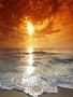 Ocean Sun wallpapers