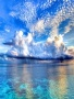 Sea Cloudy wallpapers