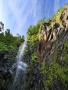 High Water Fall wallpapers