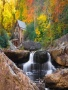 Water Autumn wallpapers