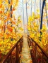 Autumn Way wallpapers
