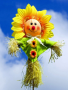 Smiley Flower wallpapers