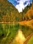 Lake Reflection wallpapers