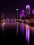 Purple City Free Mobile Wallpapers