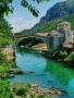 Mostar Bosnia wallpapers