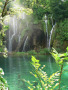 Falls Green Beauty wallpapers