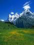 Breithorn Peak wallpapers