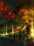 Light Night Nature wallpapers