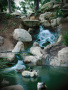 Beautiful Rocks Fall Free Mobile Wallpapers