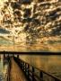 Dock N Clouds wallpapers